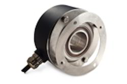 Servo Motor Encoder Repair