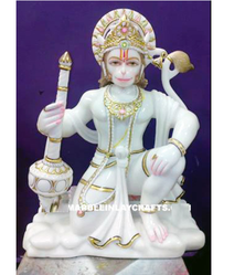 Hanuman Ji Sculpture
