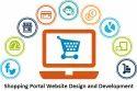 Shopping Portal Website Design and Development Services