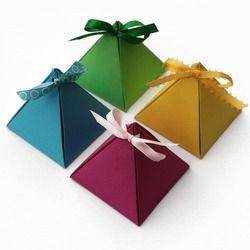 Handmade Paper Gifts
