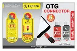 Troops Tp- 2029 OTG To Type C Tukdi Metal