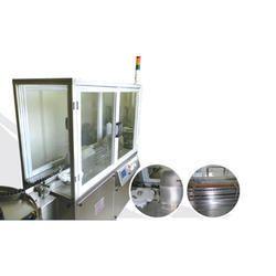 Inverted - Air Jet Vacuum Cleaning Machines