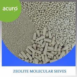 Zeolite Molecular Sieves