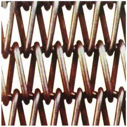 Carbon Steel Conveyor Belt