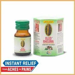 15 ml Looloo Oleo Rheuma Joint Relief Oil