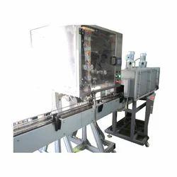 Shrink Sleeve Applicator Machines