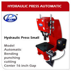 Automatic Hydraulic Press Machine Heavy Duty Model020