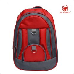 4017d7e53d1d School Bags - Charty School Bags Manufacturer from Hyderabad