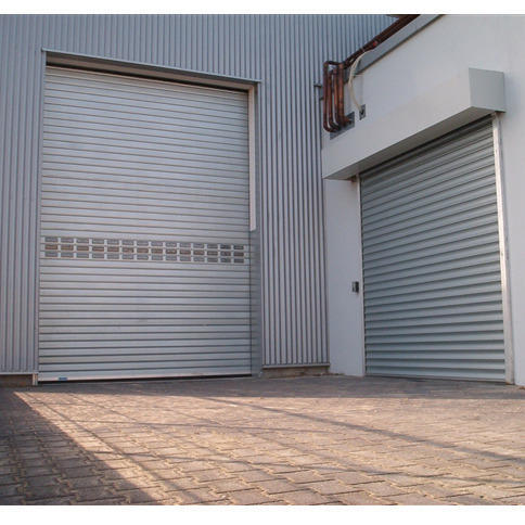 & Auto Rolling Shutter - Automatic Rolling Shutter Exporter from Chennai