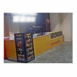 OZECA, New Delhi - Manufacturer of Window Display Vendors and Mall