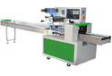 Hi Speed Auto Pillow Packing Machines