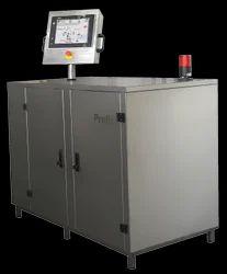 Salt & Soda Ash Dispensing System - Profix S