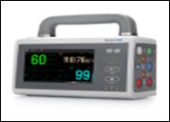 EDAN - IM 20 Transport Patient Monitor