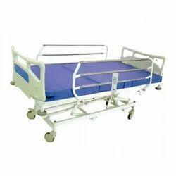 Kraft 102 Electric ICU Bed Fully Motorized