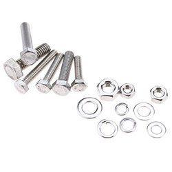 ASTM F836 Gr 321 Metric Nuts
