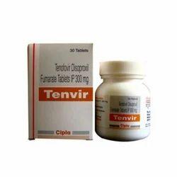 Tenvir Pills