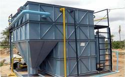 Portable Sewage Treatment Plant STP