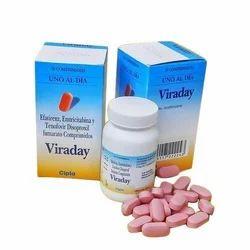 Viraday Tablets