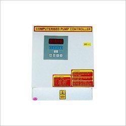 Control Panels- Rain Water Harvesting