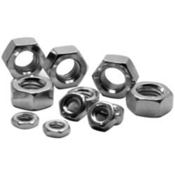 Hex Machine Screw Nut