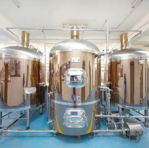 Brewing Equipment Brewery Equipment Manufacturer From