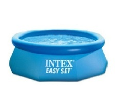FRP Inflatable Swimming Pool