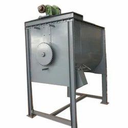 Feed Mill Mixer