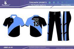 Custom T20 Team Wear