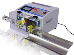 Cutting & Stripping Machine - (Cutstrip-999)