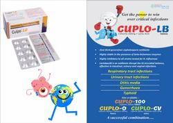 Cefixime 200 Mg Lactic Acid Bacillus Tablet