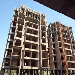 Turnkey Solution Construction Service