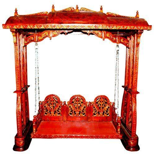 Wooden Furniture Wooden Charpai Exporter From Jaipur