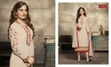Embroidered Collar Neck Mahreen Salwar Suit