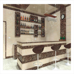 Pvc Marble Sheet Bar Counter Manufacturer From Jaipur