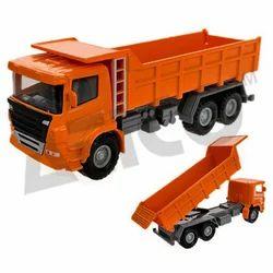 Working Model Of Dumper