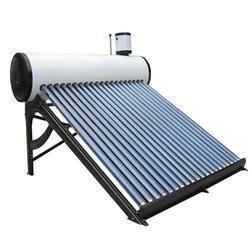 Solar Water Heater Flat Plat Domestic Solar Water Heater