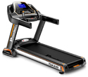 Powermax TDA-330 Motorized Treadmill