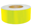 Fluorescent Exotic Lemon Color Tape