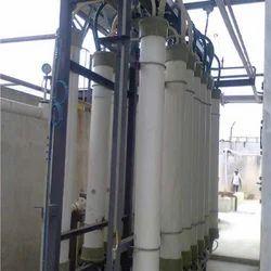 sugar treatment plant