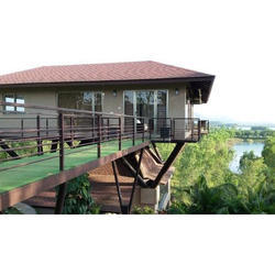 Prefabricated Bungalow Manufacturer from Thane