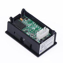 Energy Meter LCD CCPL