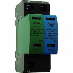 Spark Gap Based Surge Filters
