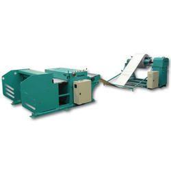 Cutting and Slitting Line Machine