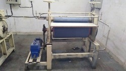 Paper Emboss Machine