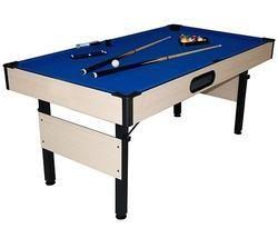 Office Pool Table OP1
