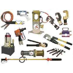 Hydraulic Pneumatic Tools