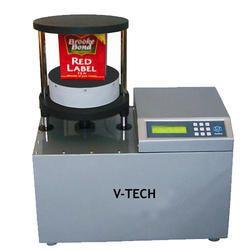 Mini-Carton Compression Tester