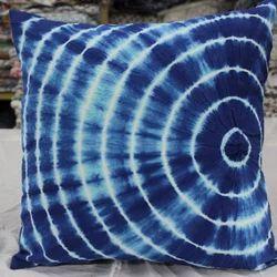 Shibori Tie N Dye Cushion Cover