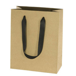 Duplex Paper Bags