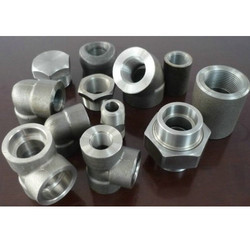 Hastelloy G30 Forged Fittings